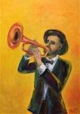 Geltonas džiazas