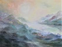 Kalnų svajos