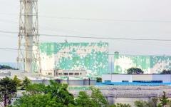 Daičio AE – 5 ir 6 blokai. Avarijos metu šie du reaktoriai neveikė / Daiichi NPP - units 5 and 6. At the time of the disaster, these two reactors were off-line