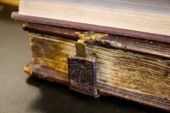 Seniausia seife rasta knyga