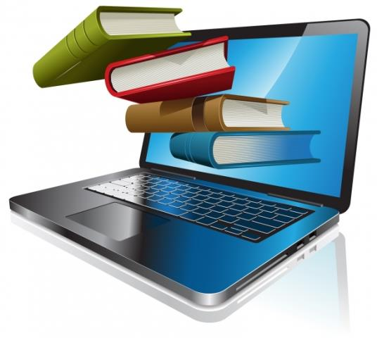 Books_into_Laptop