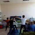 vaikai_šokiai