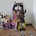 Šančiai Vaikai