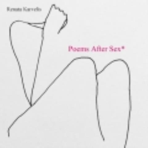 poems after sex