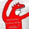 kalbos idealai