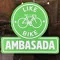 like bike ambasada