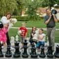 dilienė šachmatai