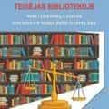 Teisėjas bibliotekoje